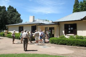 John Macarthur's Hambledon Cottage  Museum - Attractions Melbourne