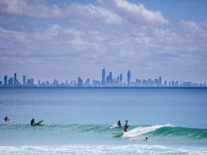 Kirra Point - Attractions Melbourne