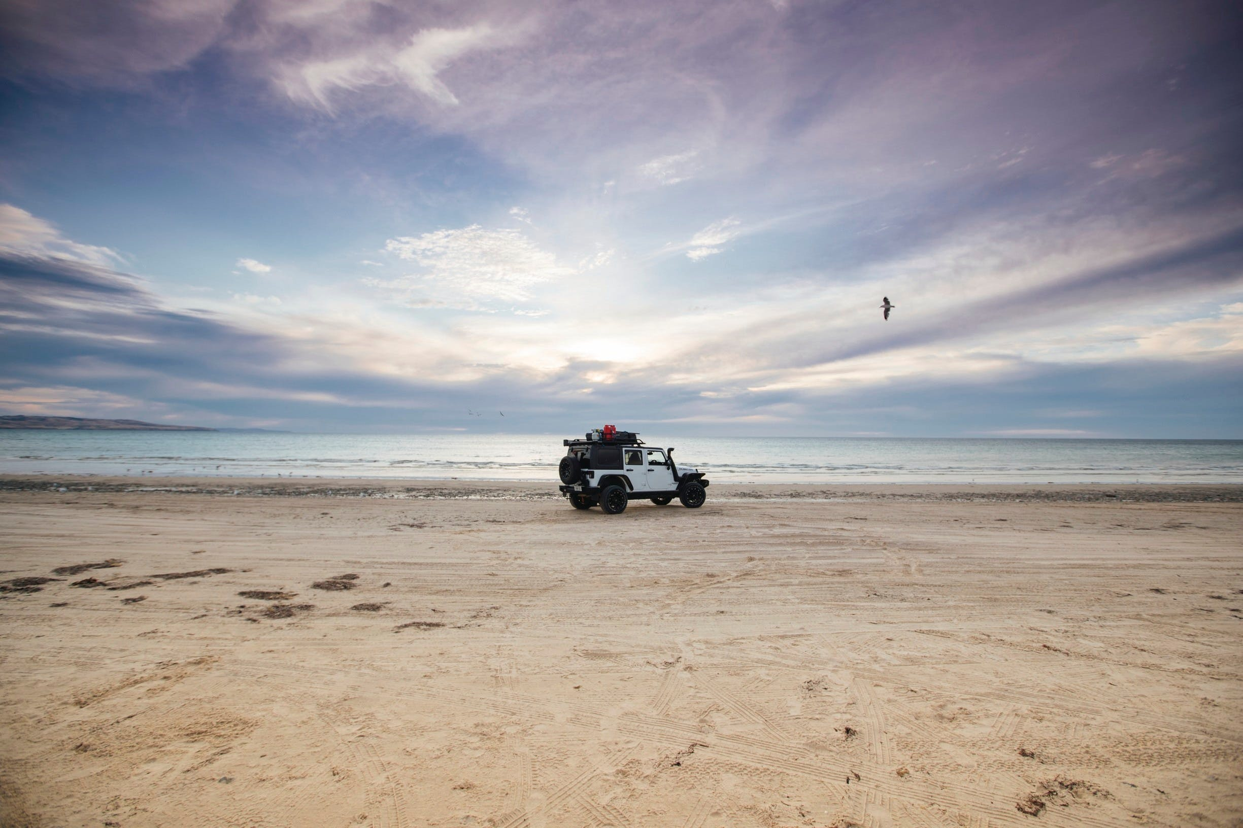 Coorong National Park - Attractions Melbourne