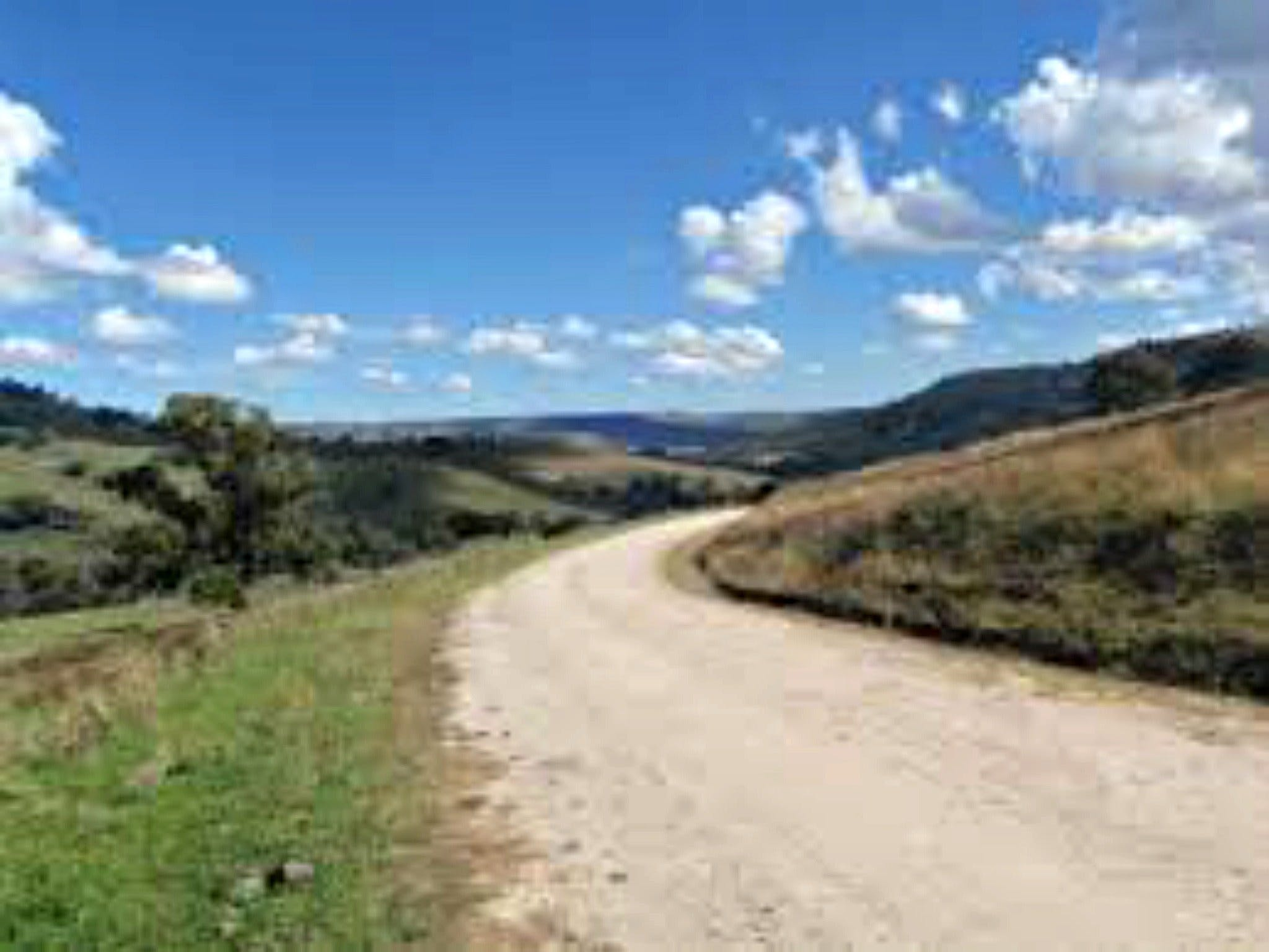 Cunninghams Campsite and Pandoras Pass - Attractions Melbourne