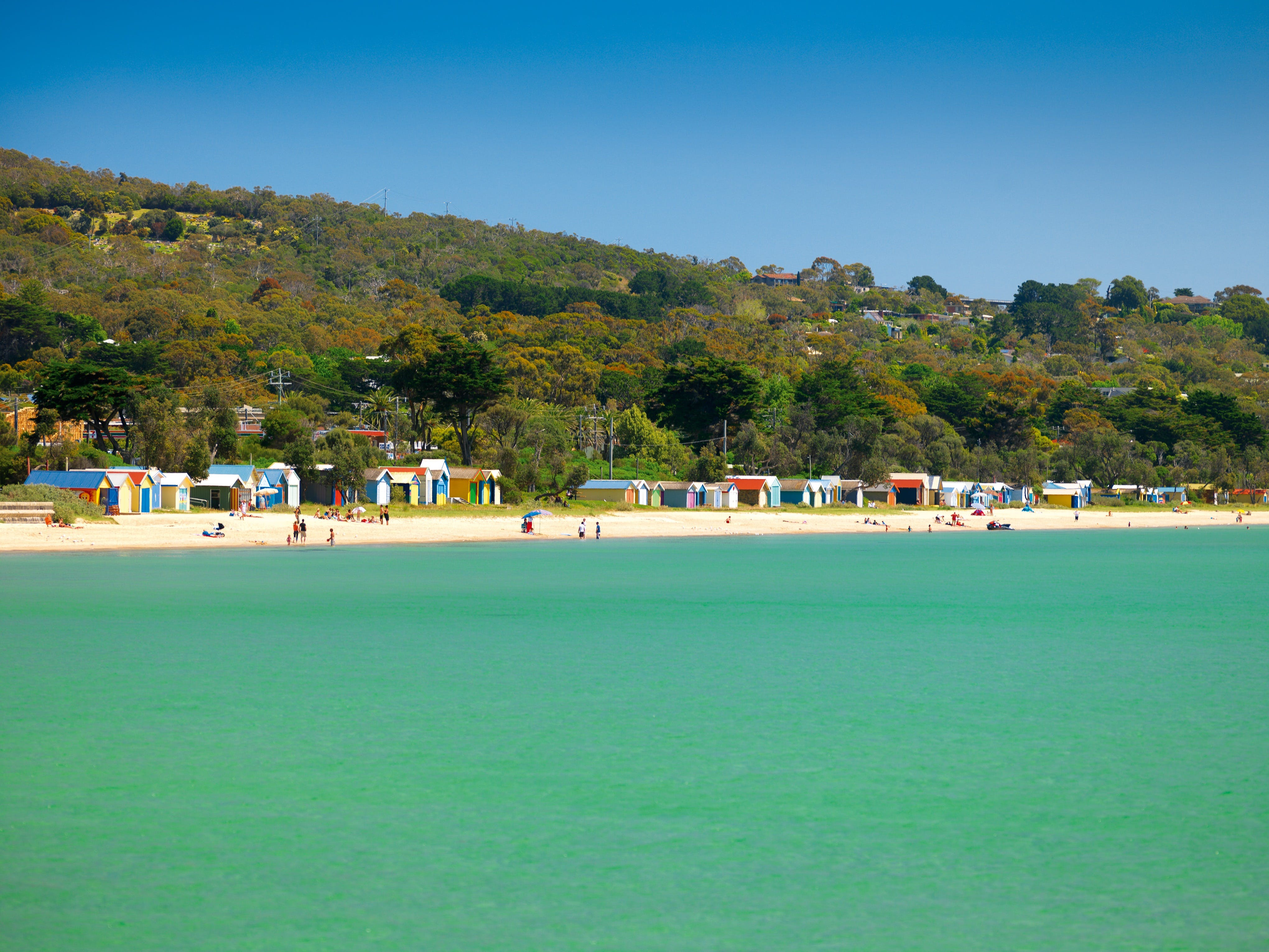Dromana Bay Trail - Attractions Melbourne