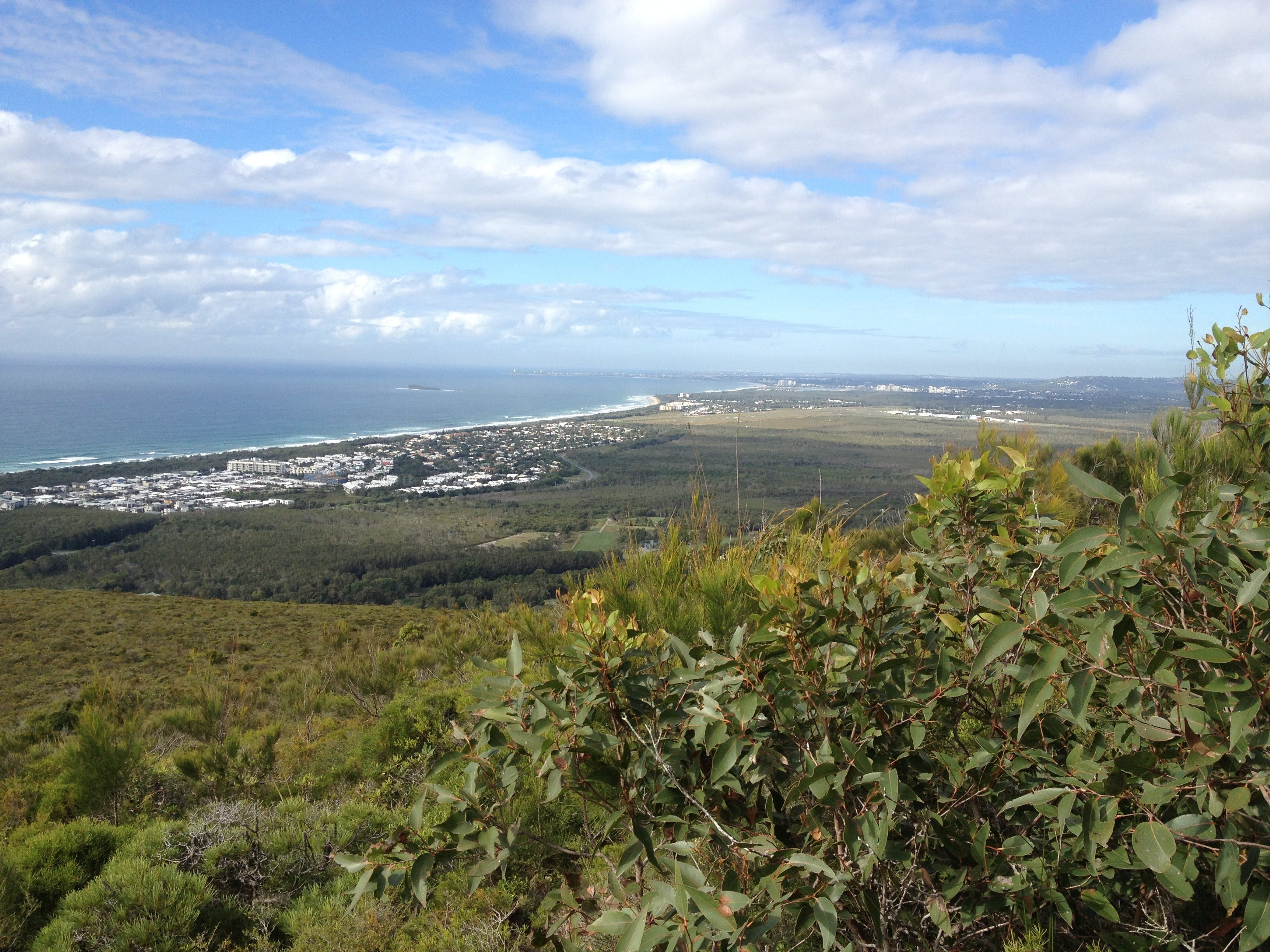 Mount Coolum National Park - Attractions Melbourne