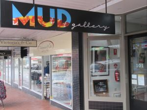 MUD Gallery - Attractions Melbourne