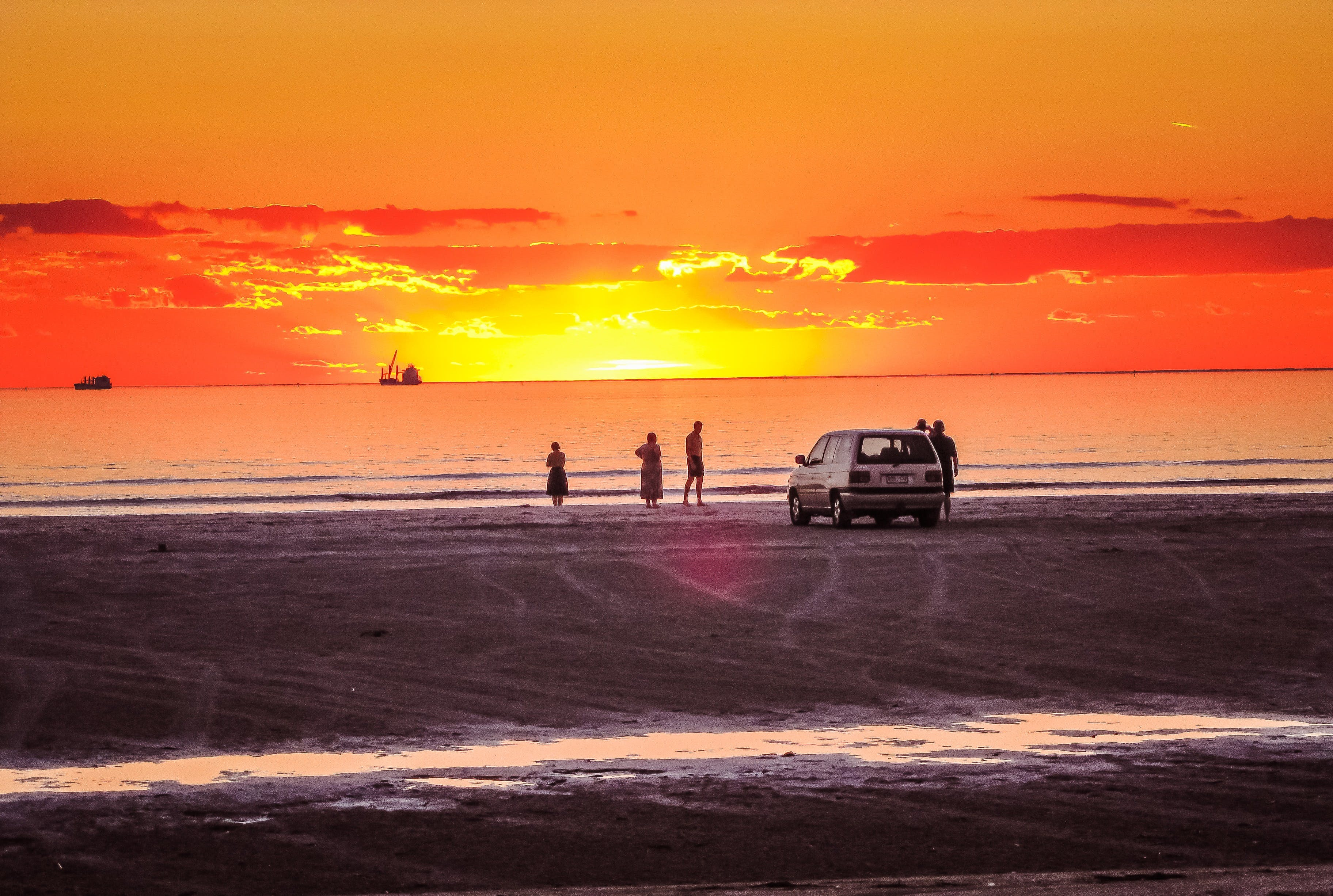 North Beach - Attractions Melbourne
