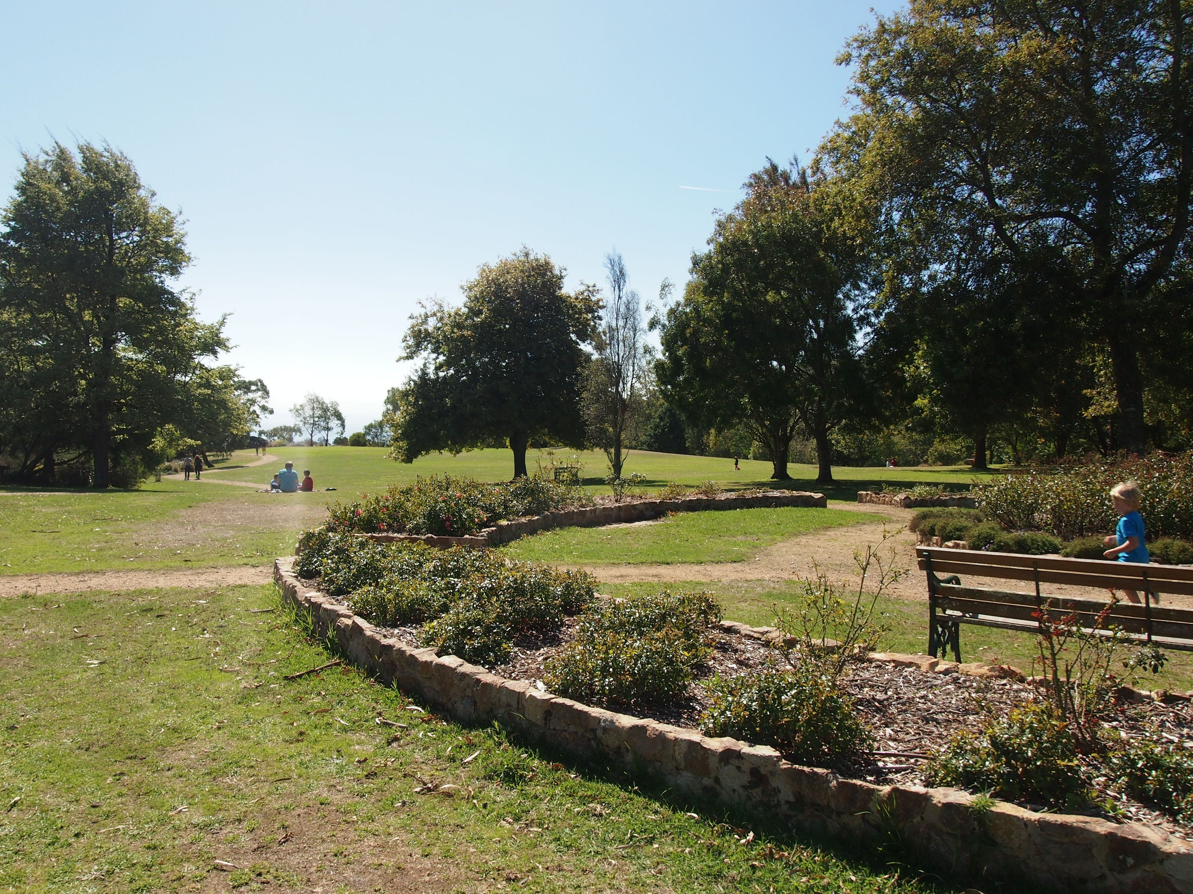Seawinds Gardens - Attractions Melbourne