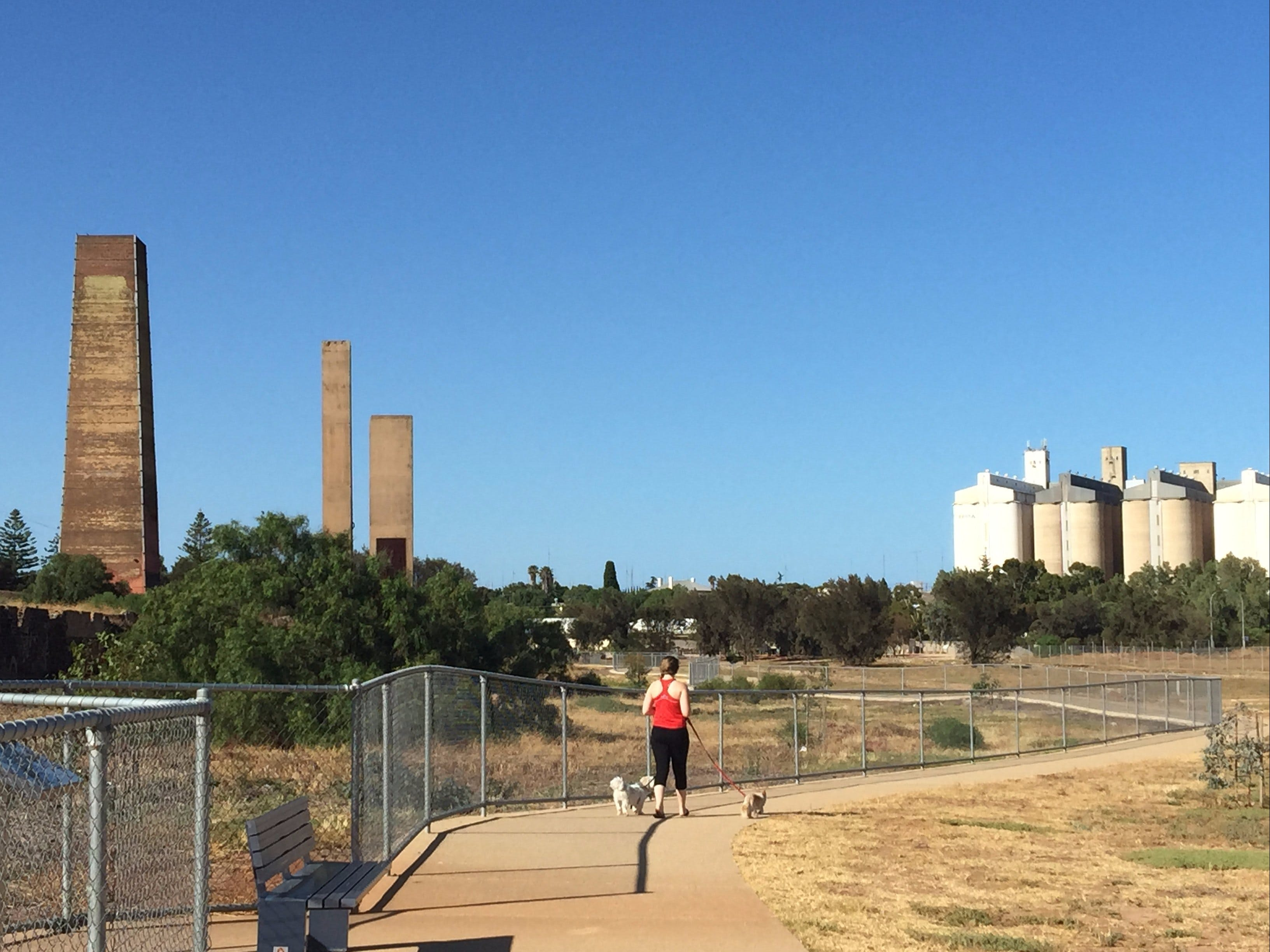 Smelters Trail Wallaroo - Attractions Melbourne