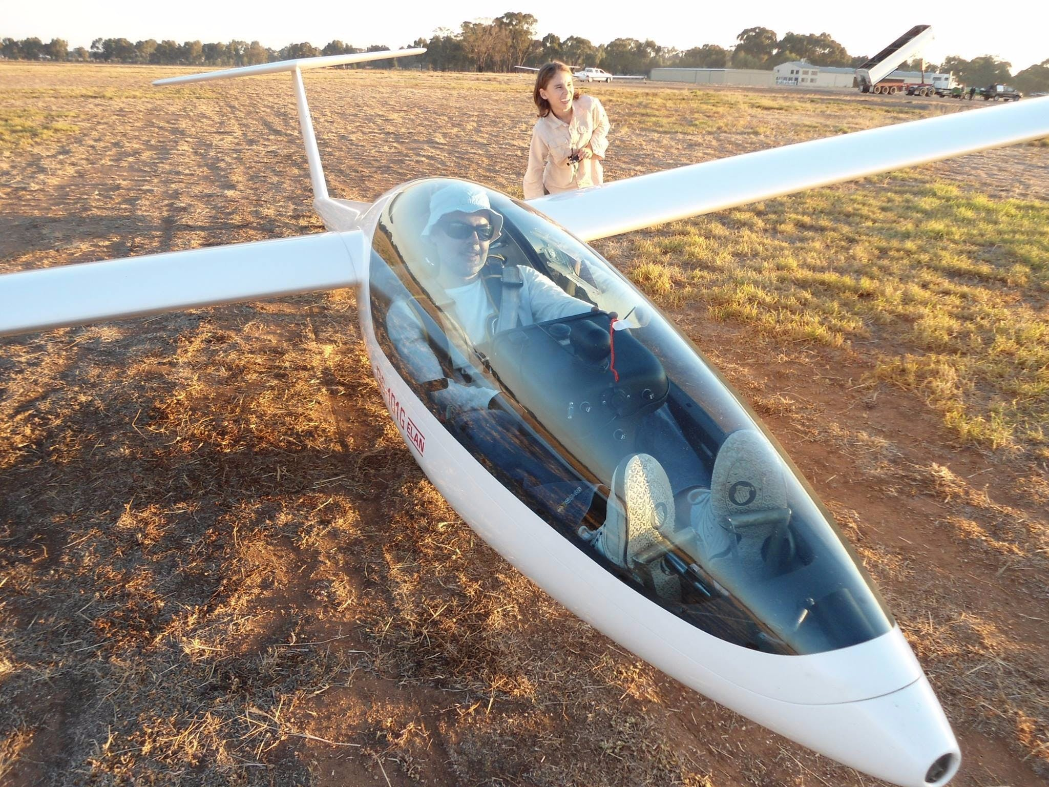 Southern Riverina Gliding Club Inc. - Attractions Melbourne