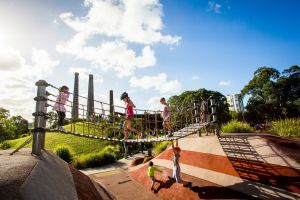 Sydney Park - Attractions Melbourne