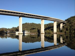 Woronora River - Attractions Melbourne