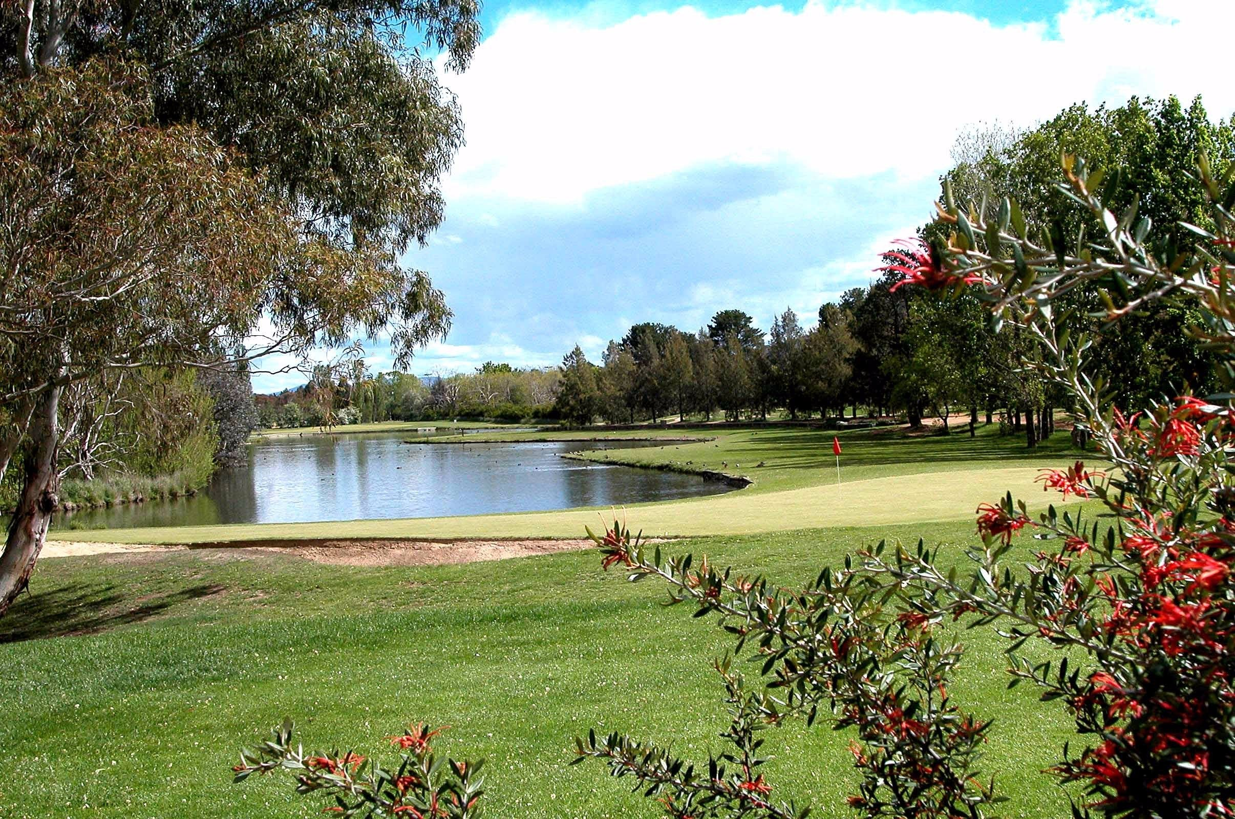 Yowani Country Club Incorporated - Attractions Melbourne