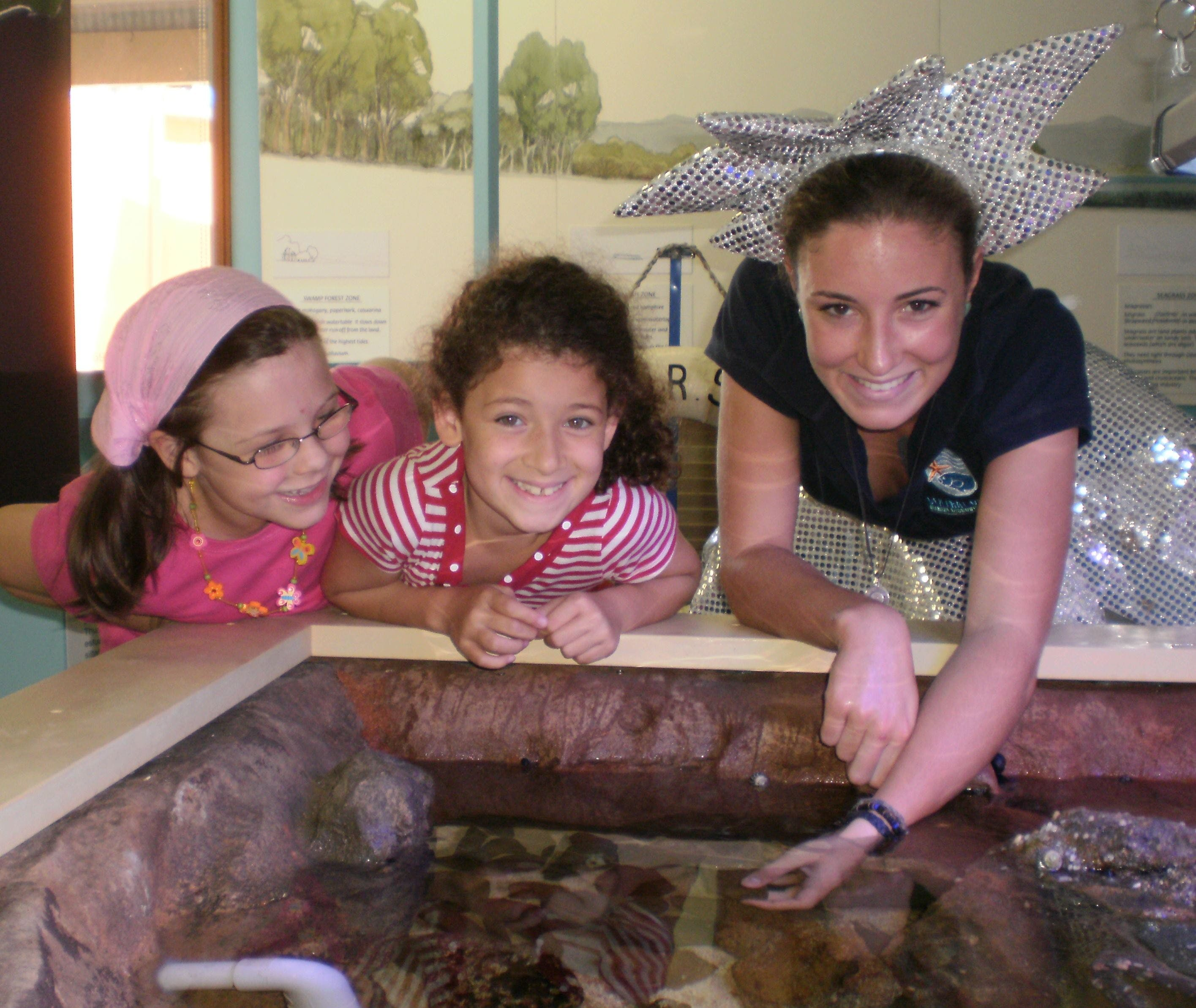 Central Coast Marine Discovery Centre - Attractions Melbourne