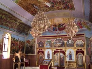 Free Serbian Orthodox Church St George - Attractions Melbourne
