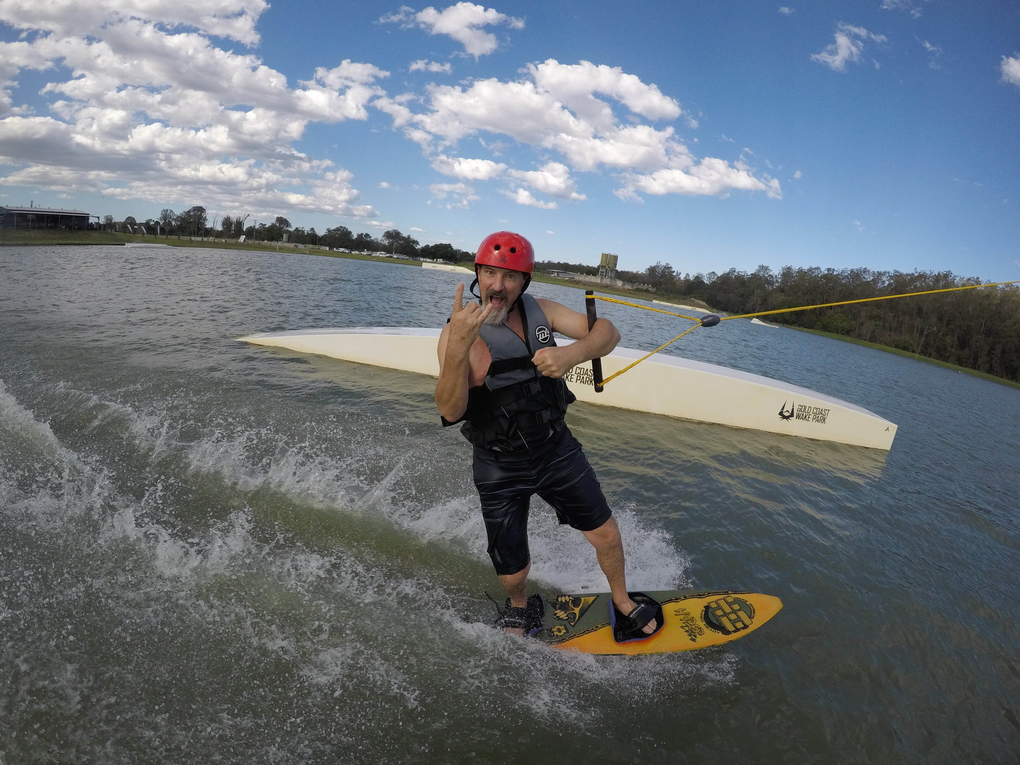 GC Wake Park - Attractions Melbourne
