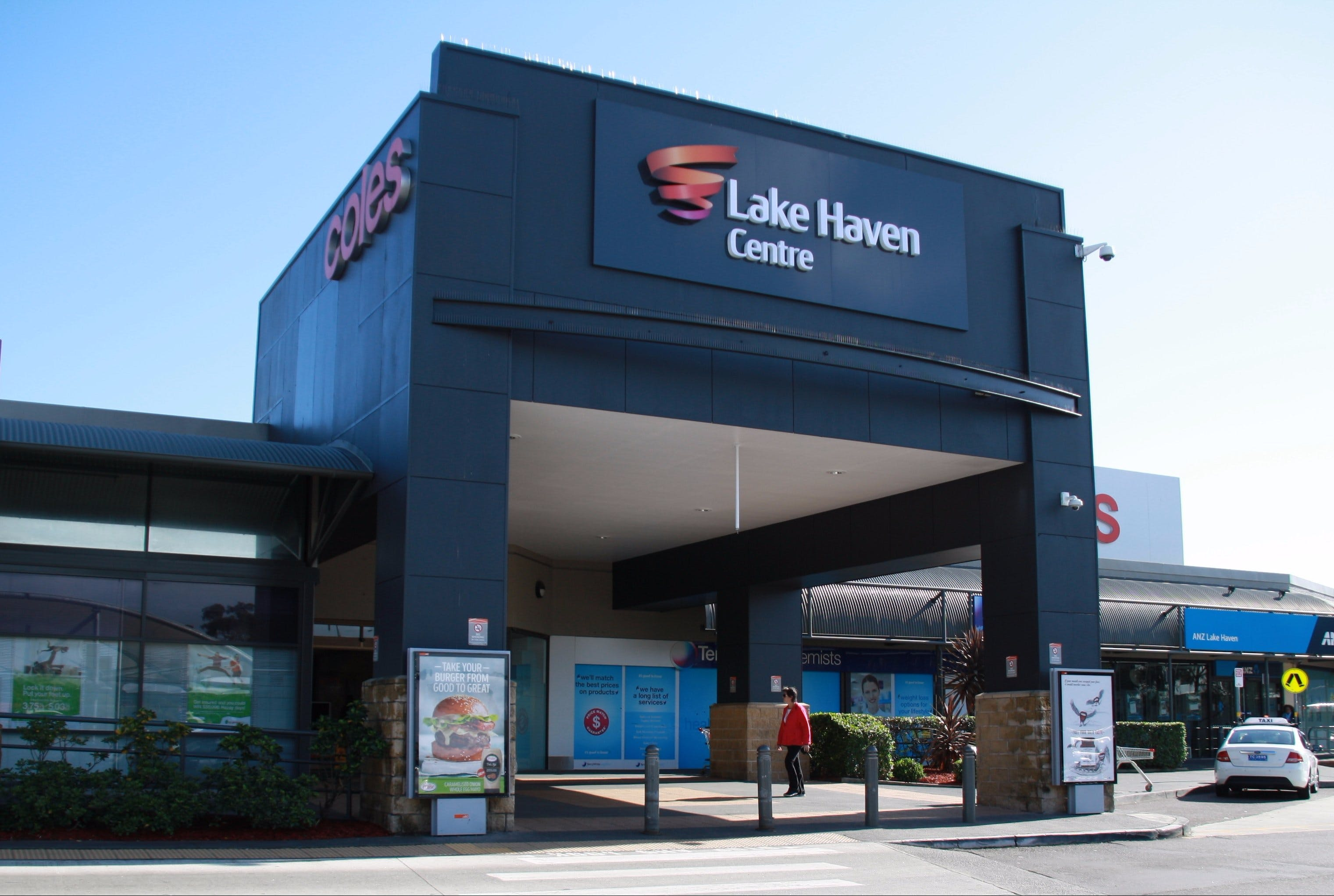 Lake Haven Centre - Attractions Melbourne
