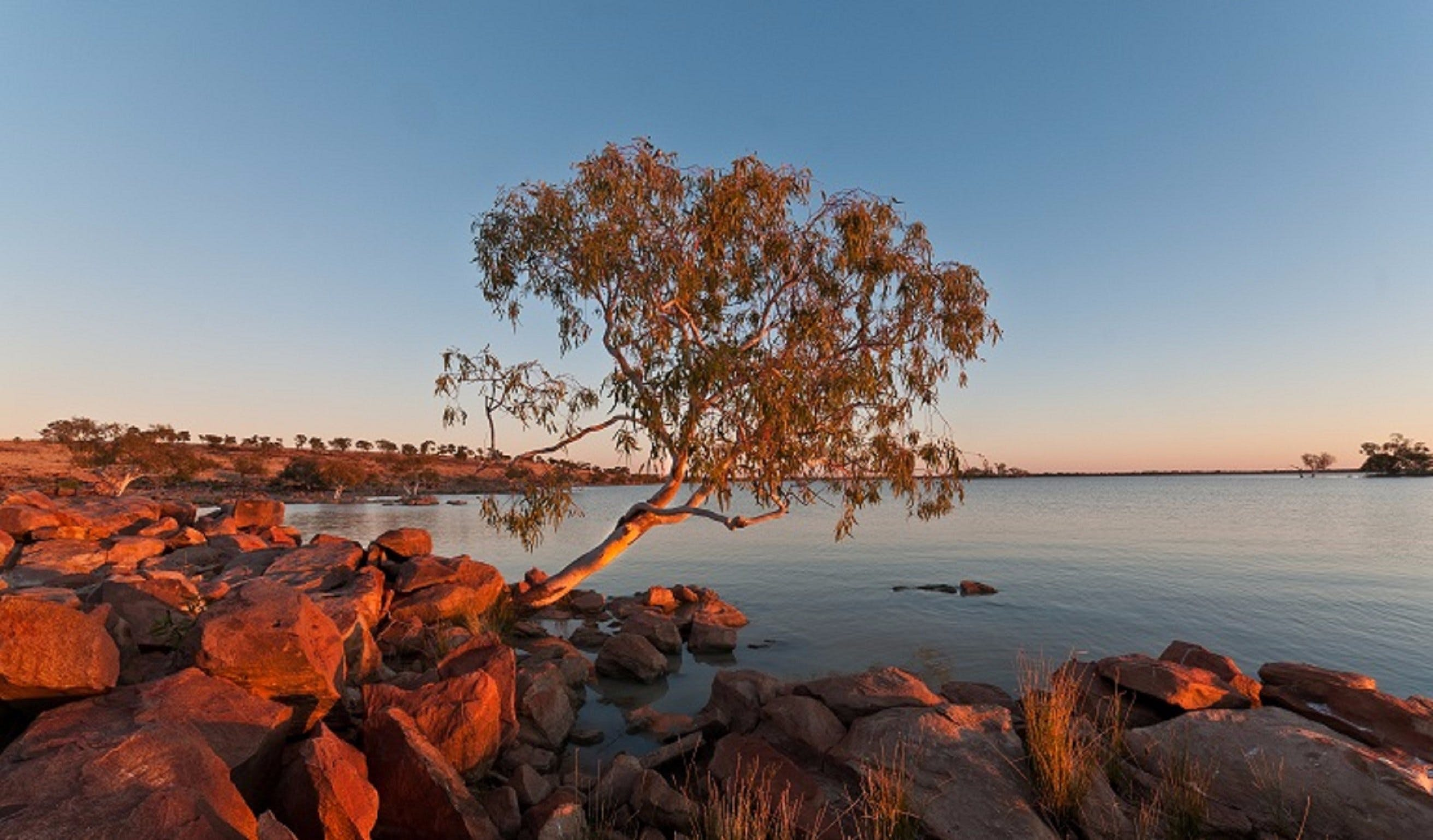 Peery Lake - Attractions Melbourne