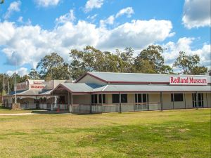 Redland Museum Inc - Attractions Melbourne