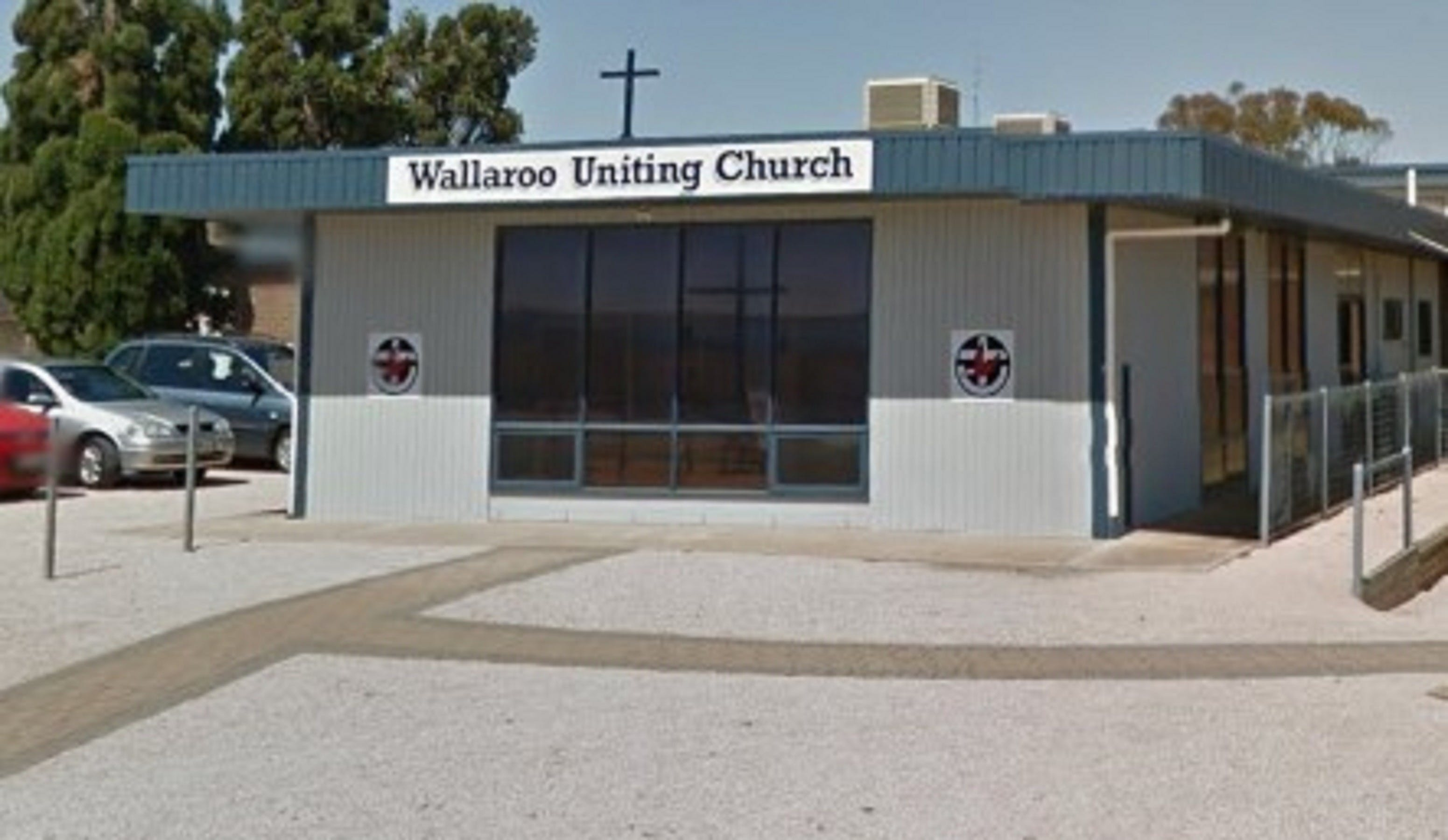 Wallaroo Uniting Church - Attractions Melbourne