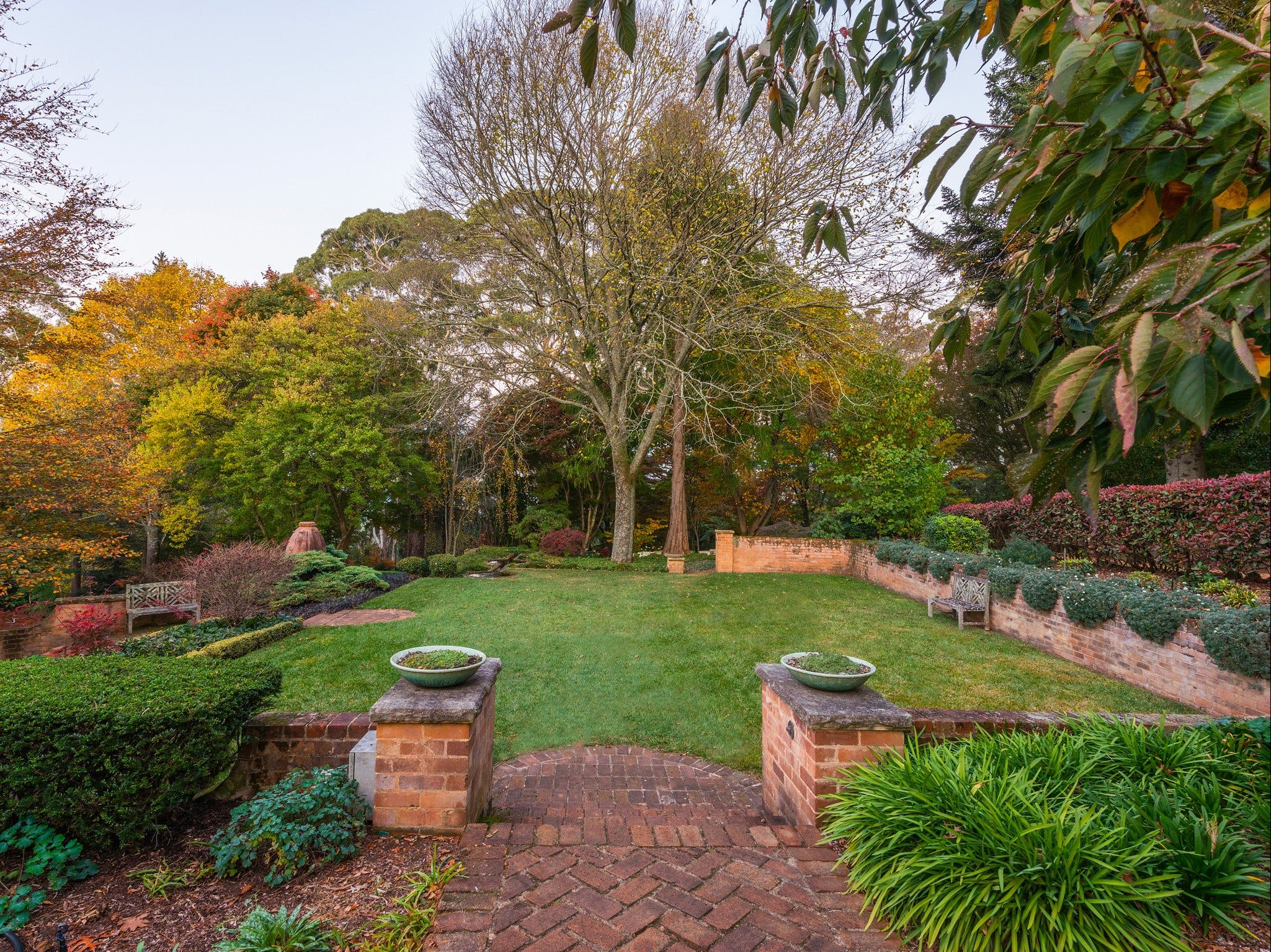 Windyridge Garden Mount Wilson - Attractions Melbourne
