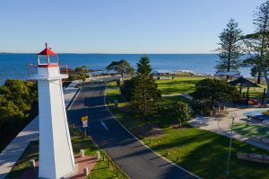 Cleveland Point Reserve - Attractions Melbourne
