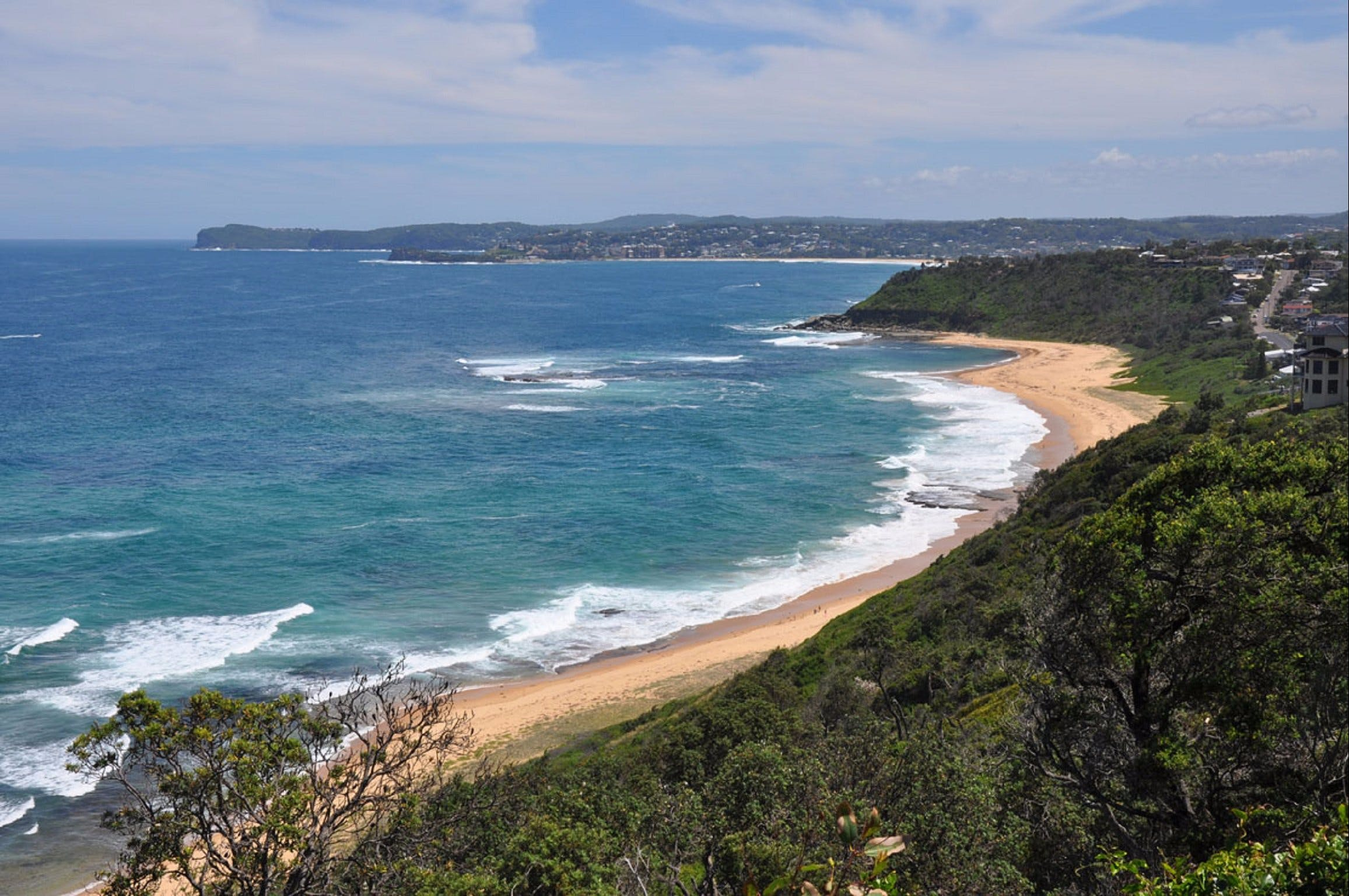 Forresters Beach - Attractions Melbourne