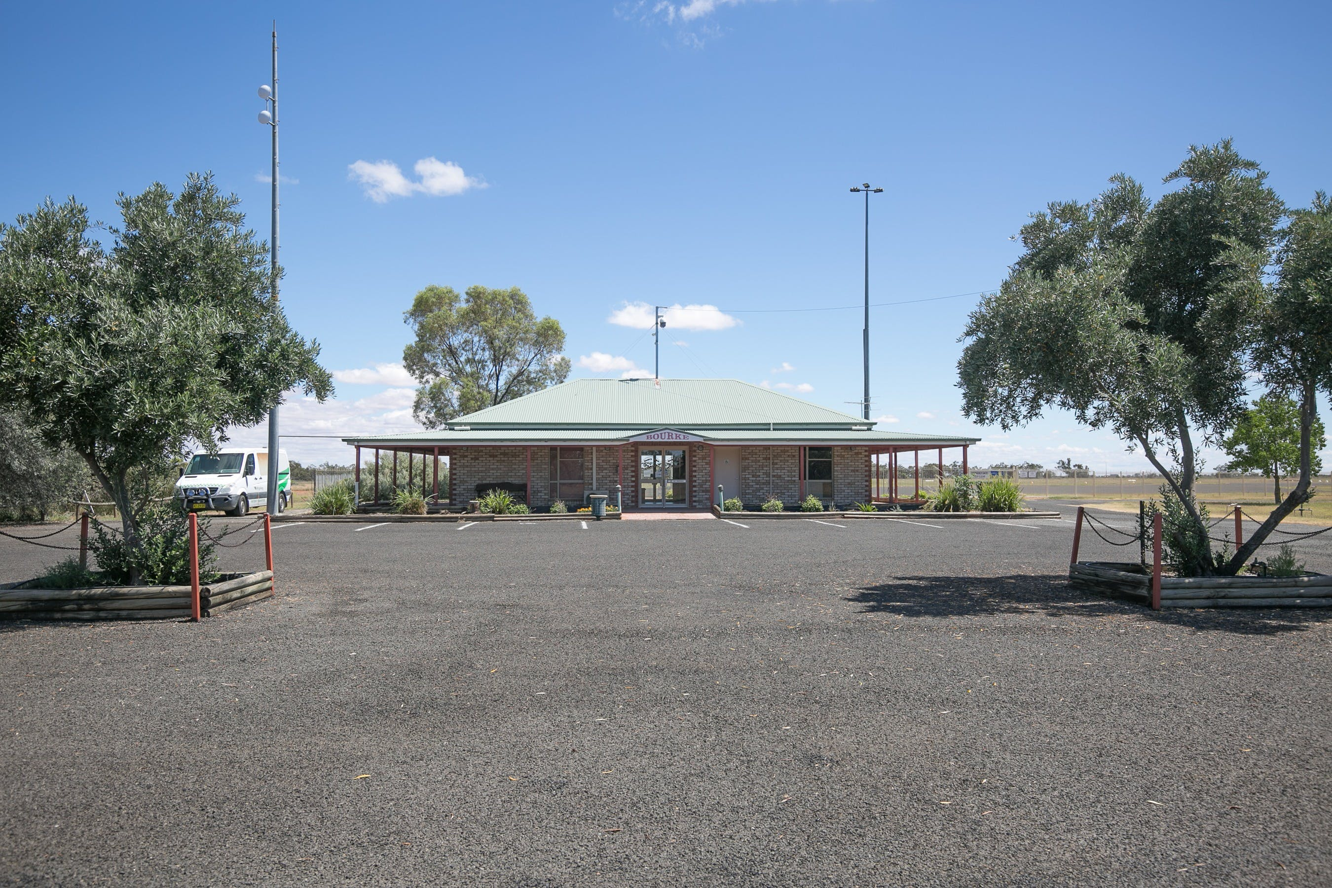 North Bourke Airport - Attractions Melbourne