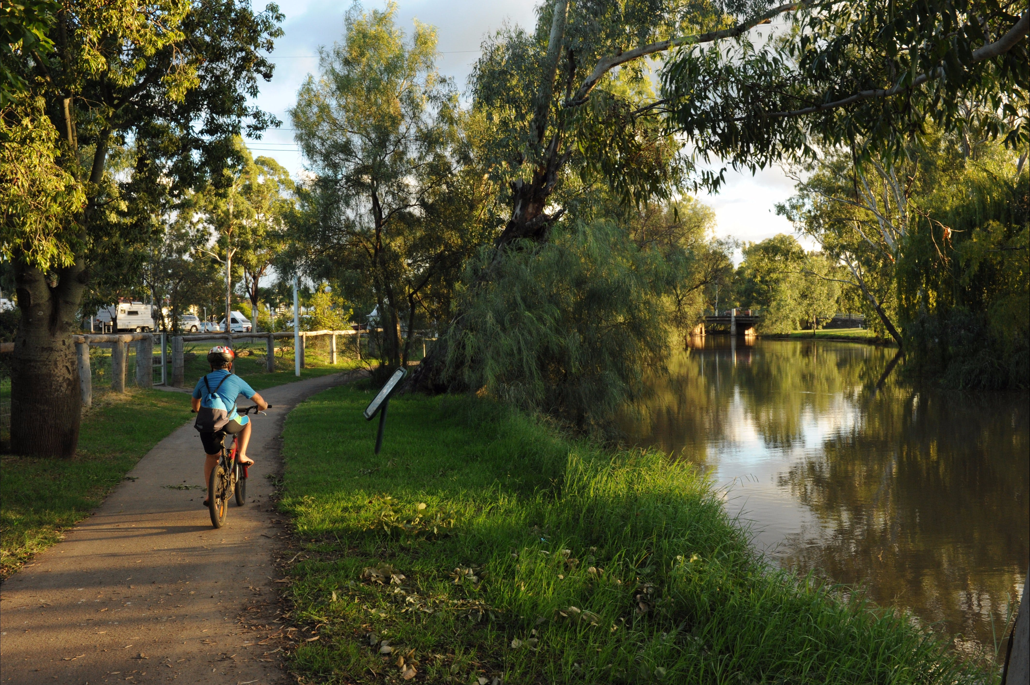 North Western Fishing Trail - Attractions Melbourne