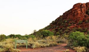 Whyalla Conservation Park - Attractions Melbourne