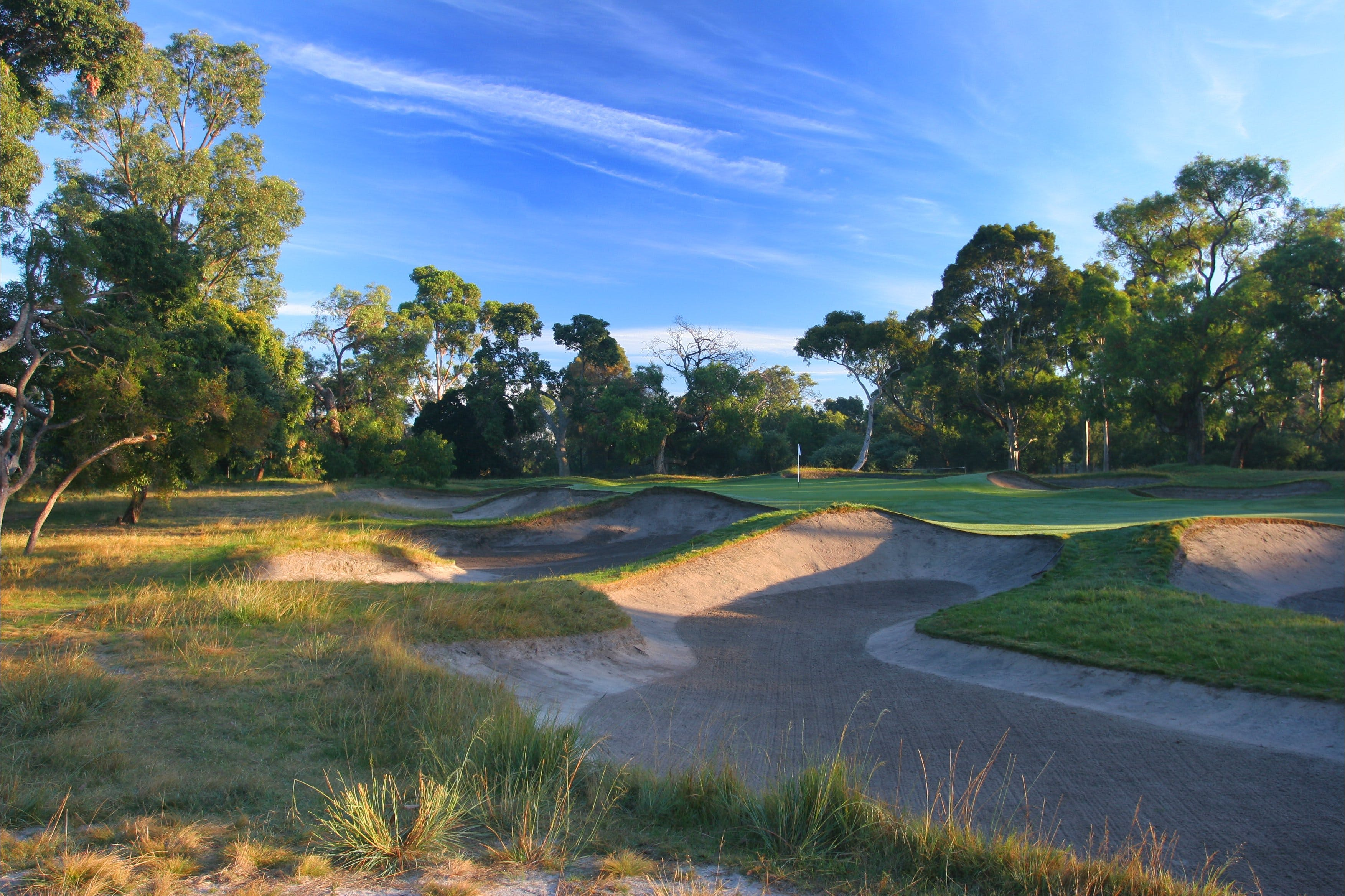 Woodlands Golf Club - Attractions Melbourne