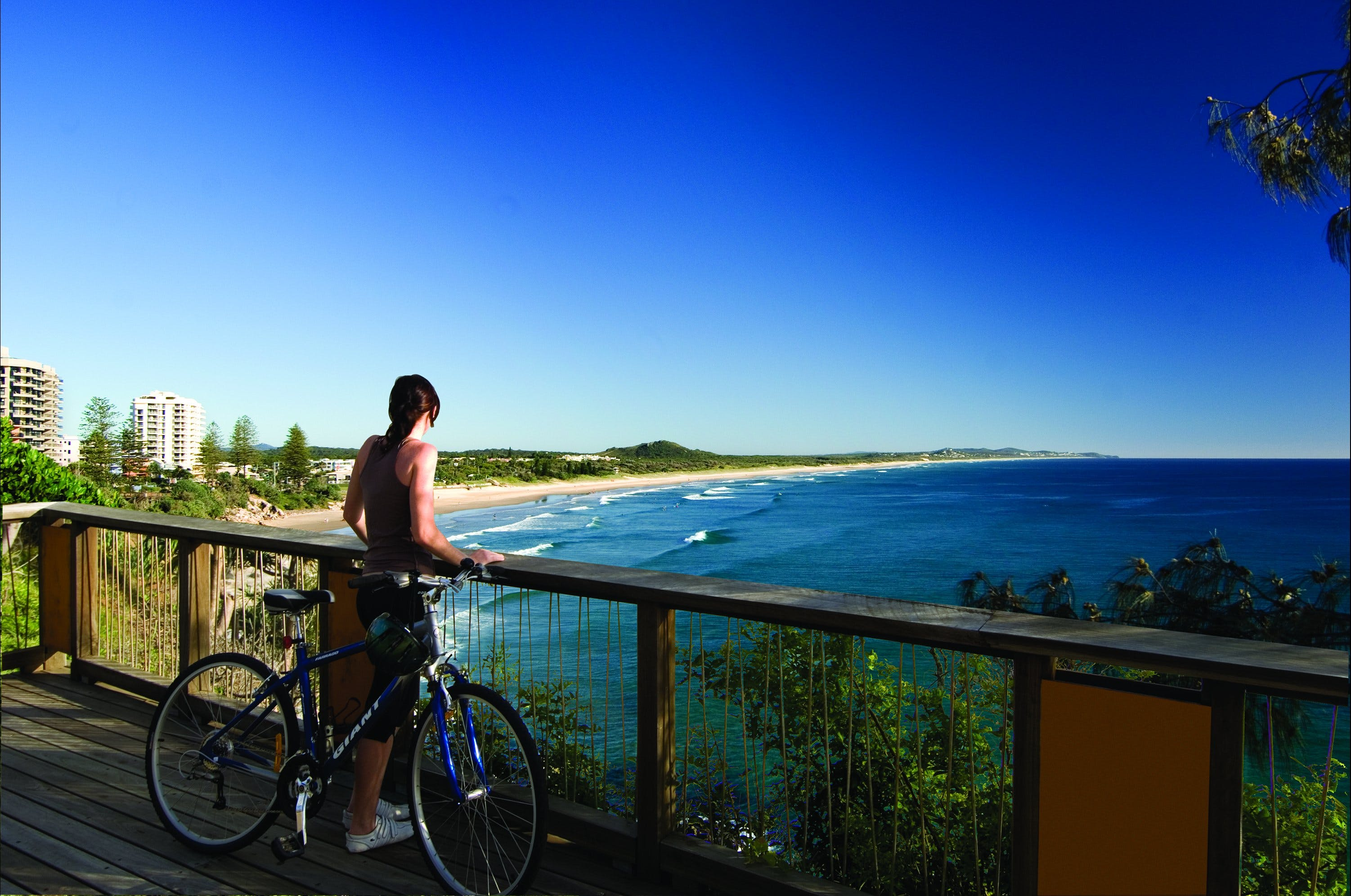 Coolum Beach - Attractions Melbourne
