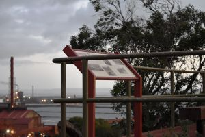 Hummock Hill Lookout - Attractions Melbourne