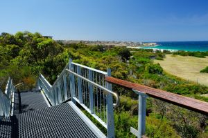 Malabar Headland National Park Western Escarpment Walking Track - Attractions Melbourne