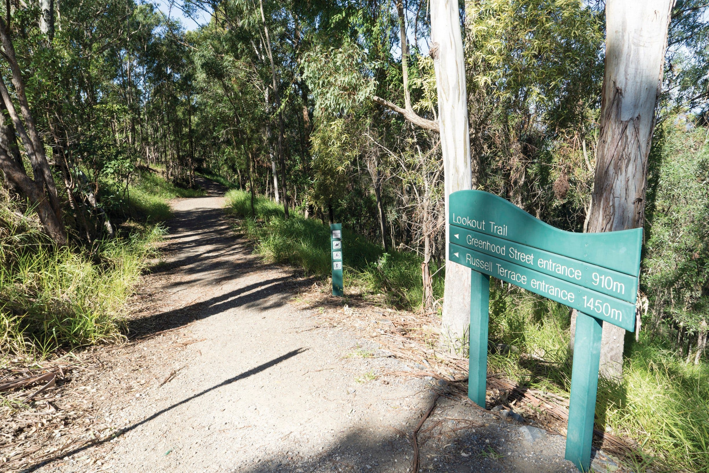 Mt Coot-tha Tourist Drive - Attractions Melbourne