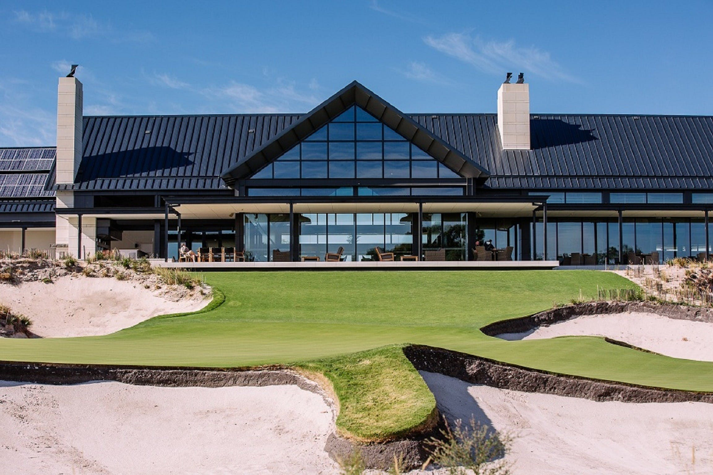 Peninsula Kingswood Country Golf Club - Attractions Melbourne