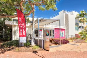 Redland Art Gallery - Attractions Melbourne