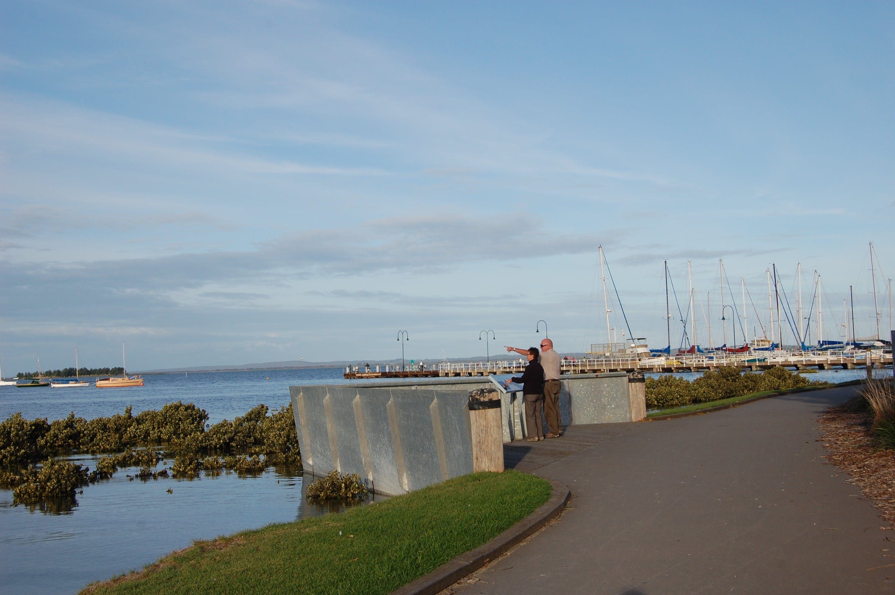 Western Port Bay Trail - Cycling - Attractions Melbourne