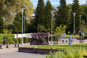 Whyalla Foreshore and Marina - Attractions Melbourne