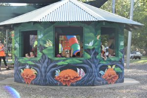 Howlong's Enchanted Hut - Attractions Melbourne