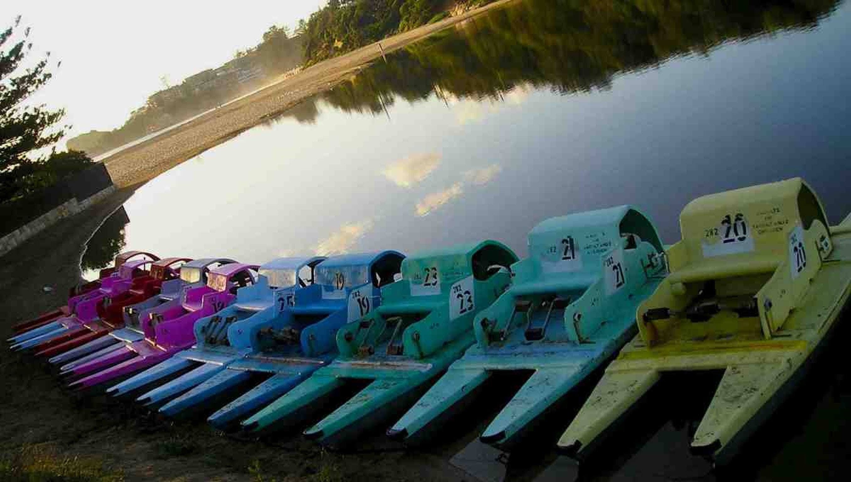 Terrigal Paddle Boats and Stand Up Paddle Boards - Attractions Melbourne
