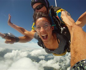 Gold Coast Skydive - Attractions Melbourne