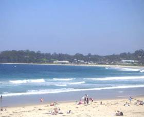 Mollymook Surf Beach - Attractions Melbourne