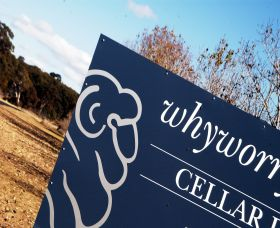 Whyworry Wines - Attractions Melbourne