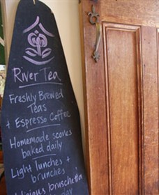 River Tea House - Attractions Melbourne