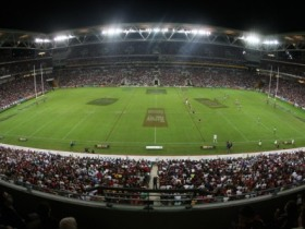 Suncorp Stadium - Attractions Melbourne