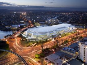 Gold Coast Convention and Exhibition Centre - Attractions Melbourne