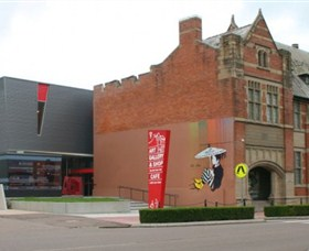Maitland Regional Art Gallery - Attractions Melbourne