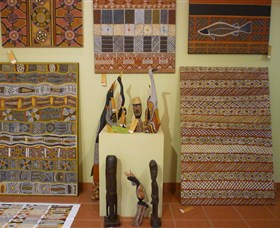 Tiwi Design Aboriginal Corporation - Attractions Melbourne