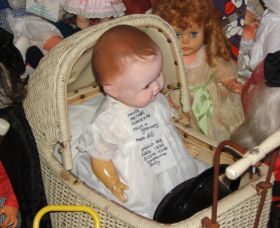 Little Darlings Doll Museum and Coffee Shop - Attractions Melbourne
