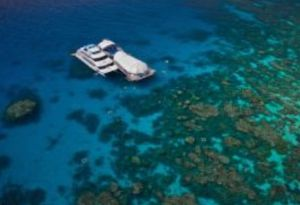 Great Adventures Reef and Green Island Cruises - Attractions Melbourne