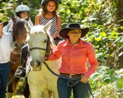 Blazing Saddles Adventures - Attractions Melbourne