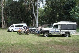 Cape York Motorcycle Adventures - Attractions Melbourne
